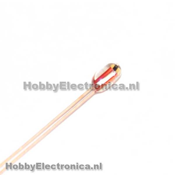 thermistor coursework Thermistors types and applications thermistor principle: we are all known that a resistor is an electrical component that limits the amount of current flows.